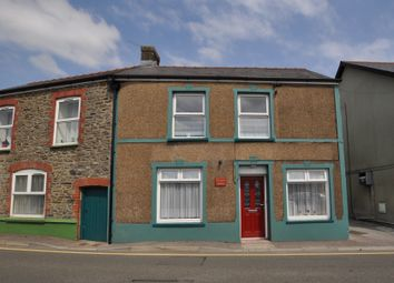 Thumbnail 5 bed property for sale in Kingswood Stores, Station Road, St.Clears Carmarthenshire
