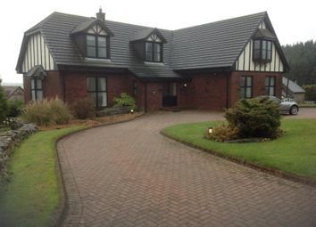 Thumbnail 5 bedroom detached house to rent in Banchory Devenick, Aberdeen