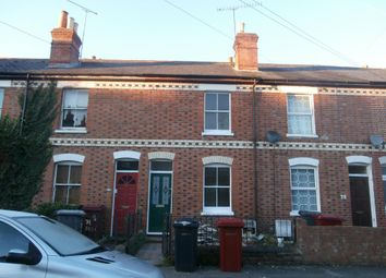 Thumbnail 3 bedroom terraced house to rent in Filey Road, Reading