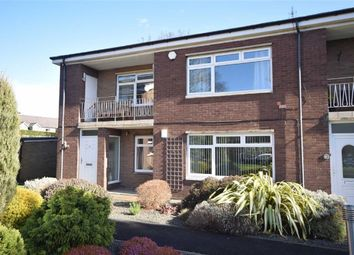 Thumbnail 2 bed flat for sale in Cleadon, Sunderland