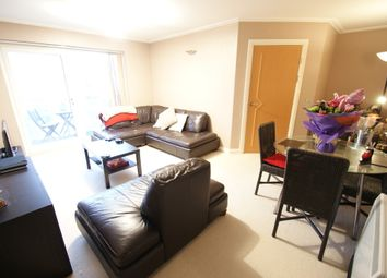 Thumbnail 2 bedroom flat to rent in Taliesin Court, Chandlery Way, Cardiff