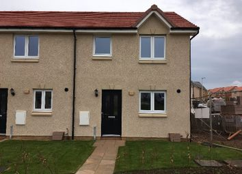 Thumbnail 3 bed terraced house to rent in Yosemite Park, Dunbar, East Lothian