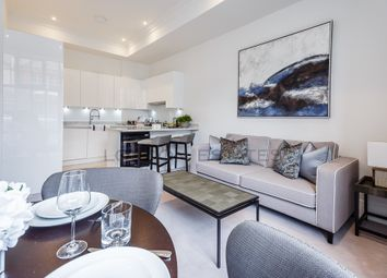 Thumbnail 1 bed flat to rent in Palace Wharf, Rainville Road, Fulham