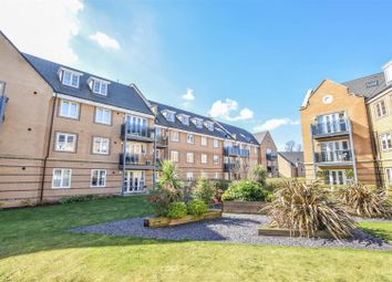 Thumbnail 2 bed flat for sale in Constables Way, Hertford