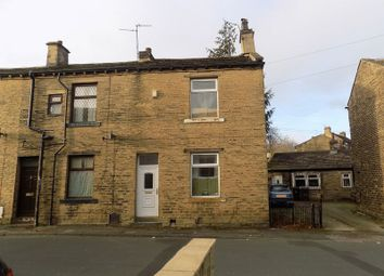 Thumbnail 1 bed terraced house for sale in Cross Lane, Great Horton, Bradford