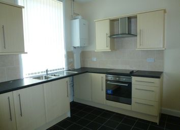 Thumbnail 2 bed terraced house to rent in Brunswick Street, Mossley