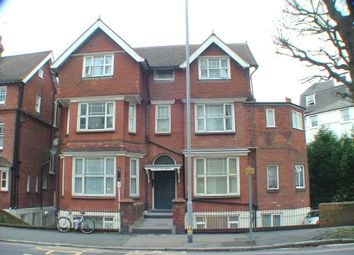 Thumbnail 1 bed flat to rent in Compton Street, Lower Meads, Eastbourne