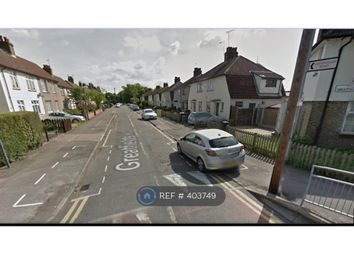 Thumbnail 3 bed semi-detached house to rent in Greatfield Road, London
