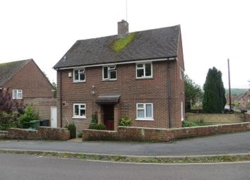 Thumbnail 2 bed property to rent in Dell Road, Winchester