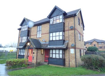 1 bed flat for sale in Redwood Grove, Bedford MK42
