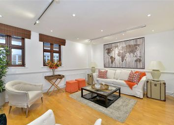 Thumbnail 3 bed terraced house for sale in Thornton Place, Marylebone