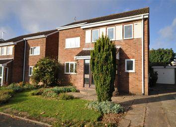 4 bed detached house for sale in Ferndown Road, Ledbury HR8