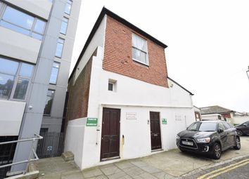 Thumbnail 2 bed flat to rent in B Castle Hill Road, Hastings, East Sussex