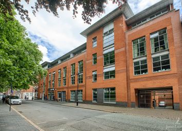 Thumbnail 2 bed flat for sale in Miller 61, St. Pauls Square, Jewellery Quarter