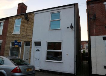 Thumbnail 2 bed terraced house to rent in Bennett Street, Long Eaton, Nottingham