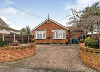 3 bed bungalow for sale in High Street, Eastchurch, Sheerness, Kent ME12