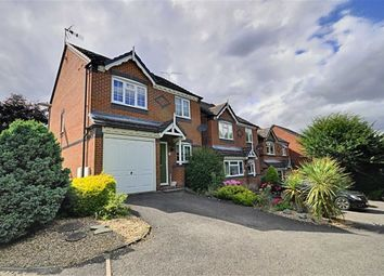 Thumbnail 3 bed detached house to rent in Debdale Avenue, Lyppard Woodgreen, Worcester