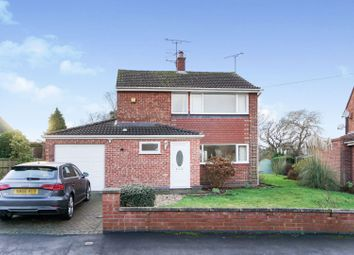 3 bed detached house for sale in Woodlands, Winthorpe, Newark NG24