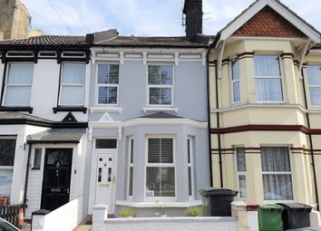 Thumbnail 2 bed terraced house for sale in Harold Road, Hastings