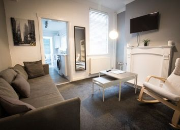 Thumbnail Room to rent in Egerton Street, Middlesbrough