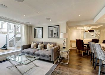 Thumbnail 2 bed property to rent in Peony Court Apartments, 13 Park Walk, Chelsea, London
