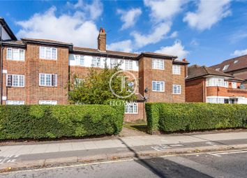 3 bed flat for sale in Hendon Park Mansions, Queens Road, London NW4