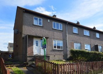 Thumbnail 3 bed terraced house for sale in Inchkeith Drive, Dunfermline