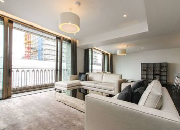 Thumbnail 3 bed flat for sale in Victoria Street, Victoria