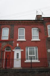 Thumbnail 3 bedroom terraced house to rent in Corn Street, Liverpool