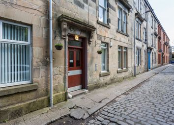 Thumbnail 1 bed flat for sale in 2/1 5 Mcintyre Place, Paisley