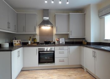 Thumbnail 2 bed flat for sale in Victoria Road, Winchester