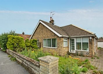 Thumbnail 2 bed bungalow for sale in Little Weighton Road, Skidby, Cottingham, East Yorkshire