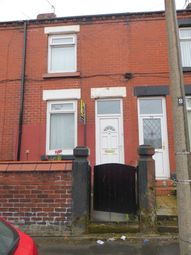 Thumbnail 2 bed terraced house to rent in Gladstone Street, St Helens