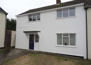 Thumbnail 3 bed end terrace house for sale in Bendy Bow, Oaksey, Malmesbury