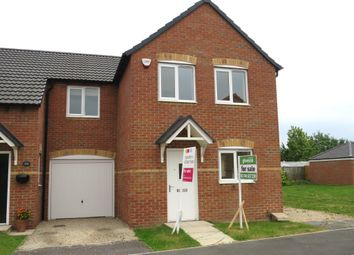Thumbnail 3 bed semi-detached house for sale in Whistlewood Close, Hartlepool