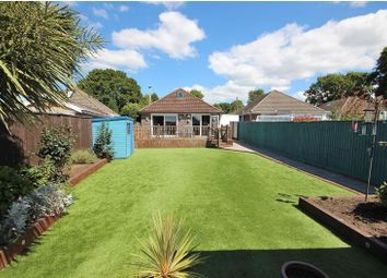 Thumbnail 3 bedroom detached bungalow for sale in Lower Blandford Road, Broadstone