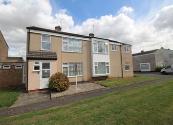 Thumbnail 3 bed terraced house to rent in 11 Broadhaven Close, Sydenham, Leamington Spa
