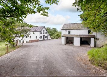 Thumbnail 5 bed property for sale in Stanthorne Mill Coalpit Lane, Stanthorne, Middlewich