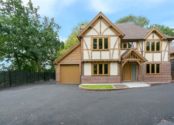5 bed detached house for sale in Newstead Copse, Denham Green Lane, Denham, Buckinghamshire UB9