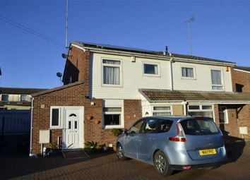 Thumbnail 3 bedroom semi-detached house for sale in Derwent Grove, Alfreton