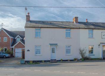 Thumbnail 3 bed semi-detached house for sale in Walden Road, Sewards End, Saffron Walden