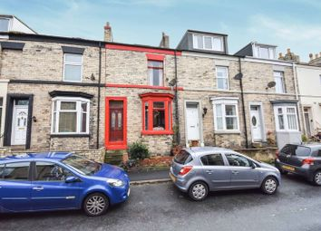 Thumbnail 3 bedroom terraced house for sale in George Street, Whitby