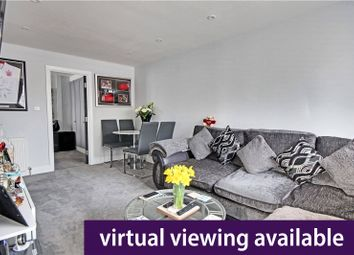 Thumbnail 1 bedroom flat for sale in Woodham Lane, New Haw, Addlestone, Surrey