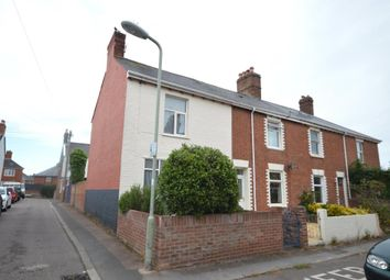 Thumbnail 2 bed property to rent in East Terrace, Heavitree, Exeter, Devon