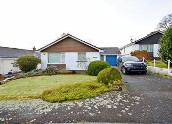 Thumbnail 3 bed detached bungalow to rent in Lychgate Drive, Truro