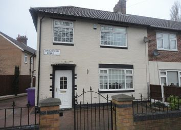 Thumbnail 3 bed terraced house for sale in Brayfield Road, Walton, Liverpool