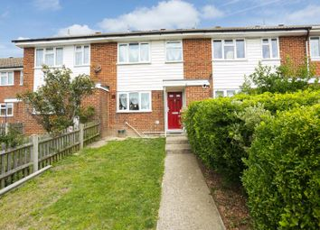 Thumbnail 3 bedroom terraced house for sale in Palmer Crescent, Margate