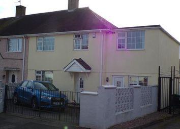 Thumbnail 4 bedroom semi-detached house for sale in Wilden Crescent, Clifton, Nottingham, Nottinghamshire