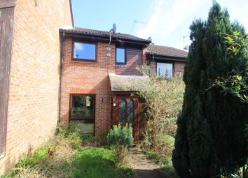 Thumbnail 2 bed terraced house to rent in Lowden Close, Winchester