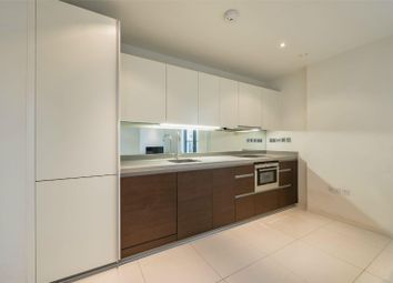 Thumbnail 2 bedroom flat for sale in 2 Baltimore Wharf, London
